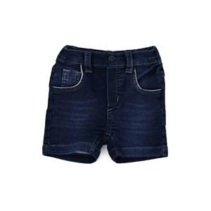 Bermuda Jeans Baby Menino Stone