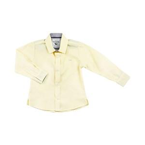 Camisa Amarelo Canario