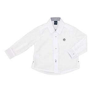 Camisa Baby Lisa Branco