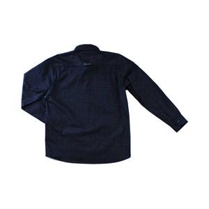 Camisa Marinho Infantil Masculina - 1+1 Marinho