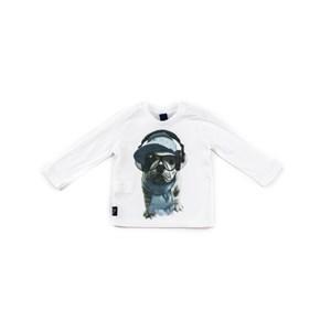 Camiseta Cru
