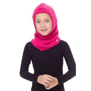 Gorro-Tricot Kids Pink