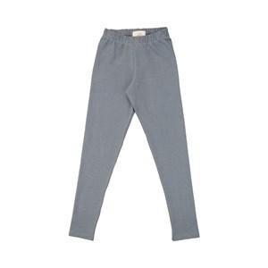 Legging Infantil / Teen Em Malha Legging Jeans - Twoin Azul