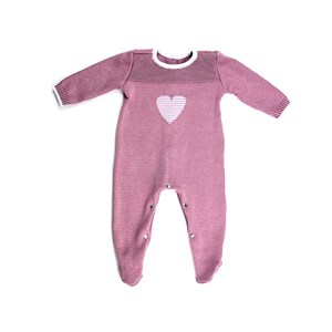 Pimpão Baby / Maternidade Em Tricot Modelo Feminino - 1+1 Rose