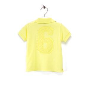 Polo Amarelo Canario