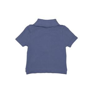 Polo Baby Lisa Azul