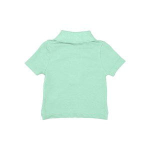 Polo Baby Lisa Verde Agua