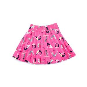 Saia Infantil / Kids Em Neoprene - 1+1 Pink