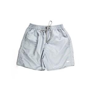 Short Masculino Infantil / Teen Em Nylon Tactel - Twoin Gelo