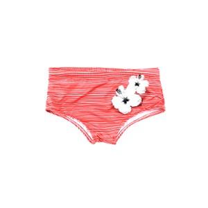 Sunga Box Infantil / Teen Em Lycra Praia - Um Mais Um Coral