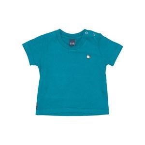 T-Shirt Az Turquesa