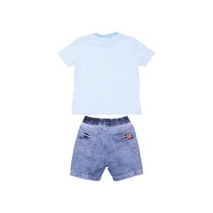 T-Shirt/Bermuda Única