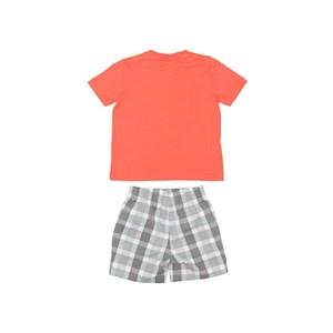 T-Shirt/Bermuda Verde