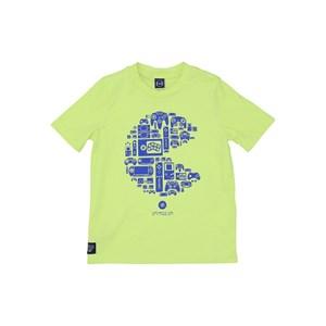 T-Shirt Infantil Algodão Sustentável Lima