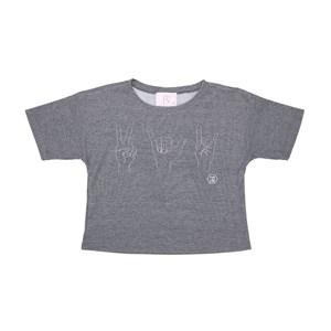 T-Shirt Libras Marinho