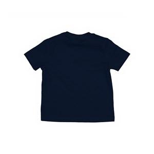 T-Shirt Marinho