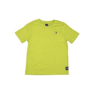 T-Shirt Masculina Infantil Algodão Sustentável Lima