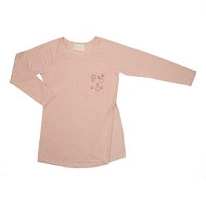 T-Shirt Rosa Claro