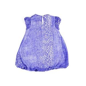 Vestido Infantil / Teen - Twoin Branco
