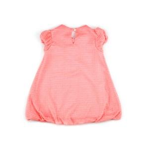 Vestido Infantil / Teen - Twoin Salmao